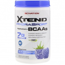 БЦАА Scivation Xtend 345гр