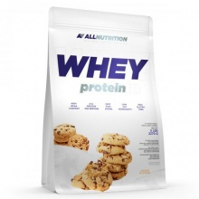 ПРОТЕИН ALL NUTRITION Whey Protein 2200 g
